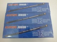 Alpino Junior kurşun kalem pk( 12X12 li) 60,00 dz 5,00+_500x375