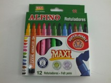 Alpino maxi 12 li tişört kalemi 11,00+_500x375