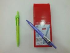 Faber Tri-Click 0,7 uçlu kalem pk(10 lu) 17,50+_500x375