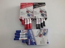 Mikro MR-6012 beyaz tahta kalemi kırmızı,mavi,siyah dz 8,00 +_500x375