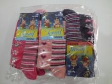 3 yaş torun kız çocuk çorabı dz 9,00_500x375