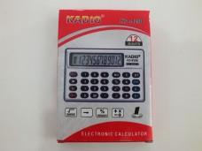 Cadio KD-520B hesap makinası 2,50