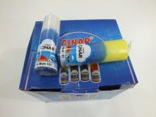 Çınar kütük mum 101 pk(20 li) ad 0,75