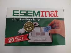 Esemmat 20 li tablet pk(16 lı) ad 3,75