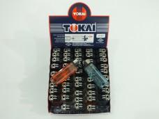 Tokai taşlı çakmak pk(50 ad) ad 0,85