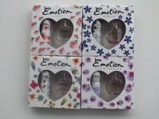 emotion bayan parfüm set 23,00