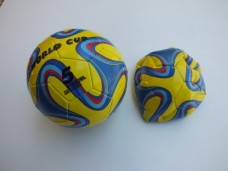 Dikişli No 5 futbol topu ŞİŞMEMİŞ ( garantisi yok) 5,00_600x450
