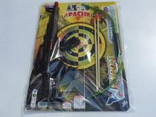 Nizam NZM-218 art-15 oklu silah seti 4,00_600x450