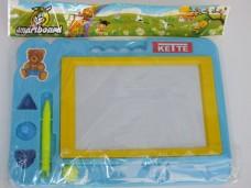 Kette toys 063 mıknatıs mühürlü kalemli yazı tahtası  3,50_600x450