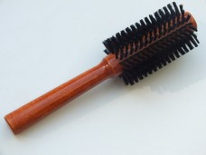 Tgb-2006 ahşap saplı saç fırçası dz 18,00_640x480