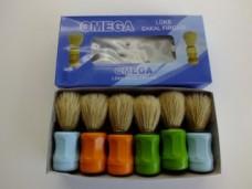 Omega 101 aydın lüks sakal fırçası pk(6 lı) 6,00_320x240