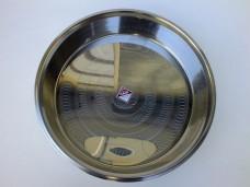 Gazi metal GMS 24 paslanmaz leğen 50cm 12,00_600x450
