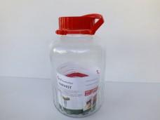 Paşabahçe 8 lt cam kavanoz koli ( 6 lı )  ad 11,00_600x450
