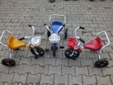 Üç tekerli demir bisiklet çeşidi ad 26,00_600x450