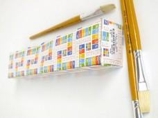 Südor ART 258 No 12 yağlı boya fırçası dz 12,00_600x450