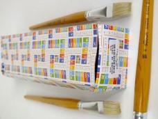 Südor ART 258 No 18 yağlı boya fırçası  dz 22,00_600x450
