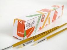 Südor ART258  No 0 yağlı boya fırçası dz 6,00_600x450