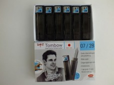 Tombow 0,7mm-2B uç pk(12 tüpX12 li) 7,00_600x450