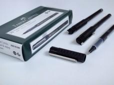 Faber 5020 541599 pilot siyah kalem pk(10 lu) 17,50_600x450
