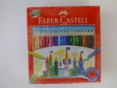 Faber 5171 116324 24 lü boya kalemi 14,50_600x450