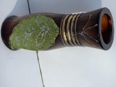 Bakan BKN037  30cm  alçı vazo 8,50_600x450
