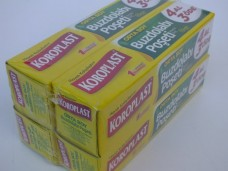 Kroplast orta boy 30 lu buzdolabı poşeti (24X38) pk(4 lü) 4,00_600x450