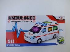 Sebat 911 pilli ambulans 11,00_600x450