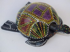 Ahşap- kafası oynayan Kaplumbağa 8,50_600x450