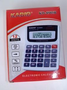 Kadio KD-8985B hesap makinesi 3,50_450x600