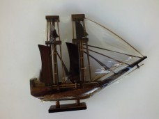 Ahşap gemi 20cm 11,00_600x450
