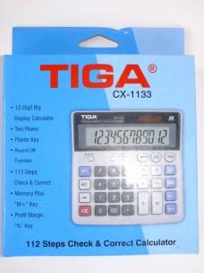 TIGA CX-1133 Hesap Makinesi 20,00_450x600