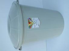 Erdem polirex kod 032  50lt battal çöp mat kova 6,25_600x450