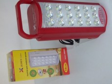 Sudex 2606L 18 led 80 saat şarjlı ışıldak 26,00_600x450