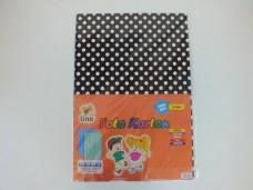 Lino 2701JQ-4  10lu karışık desen foto karton 15,00_600x450