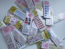 Alper Sticker Çeşidi (kabartmalı) Ad 0,60- Dz 6,00_600x450