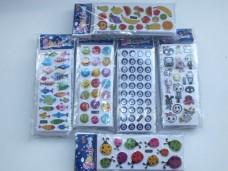 Lavia Sticker Çeşidi (pk 20li) ad 0,40 - Pk  6,00_600x450