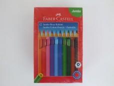 Faber s171951000 jumbo boya kalemi 12'li pk(6'lı) 105,00_600x450