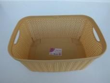 Saral s-8007 12 lt knit basket(örgü sepet) 5,00_600x450