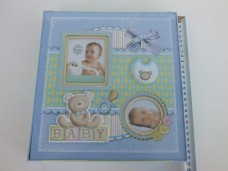 Bakan bn304a 120 fotoğraflık bebek albümü 15,00_600x450