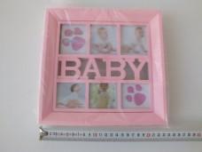 Hedies es-Q0911 baby fotoğraf çerçevesi 13,00_600x450