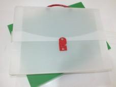 Dirilim beyaz proje çantası (25x35) pk( 20 li ) 65,00_600x450