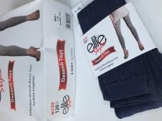 Elitte Style desenli tayt  120 denye pk( 6 lı) 36,00_600x450