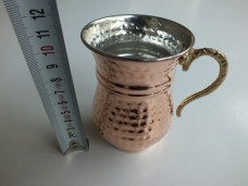 Bakır ayran bardağı 7,00_600x450
