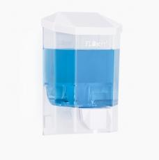 Flora f032 500ml sıvı sabunluk (koli24lü) ad 3,25