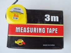 İşgör 19mm 3 m metre pk(12 li) ad 3,50_600x450