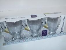 Paşabahçe 41011 ÇınÇın 3'lü Ayaklı Meşrubat Bardağı (koli 8pk) koli 58,50_600x450