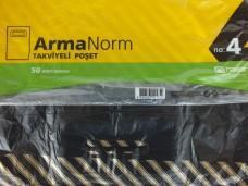 Arma No 4 takviyeli poşet pk(50 ad) 5,50_600x450