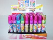 Mikro RK-300 Yumurtlayan Roket Silgi (kız için) (pk 36'lı) pk 37,00_600x450