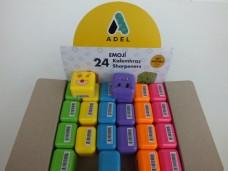 Adel emoji kalem traş çift hazneli pk(24 ad) 43,00_600x450