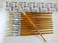Südor No 14 yağlı boya fırçası dz 25,00_600x450